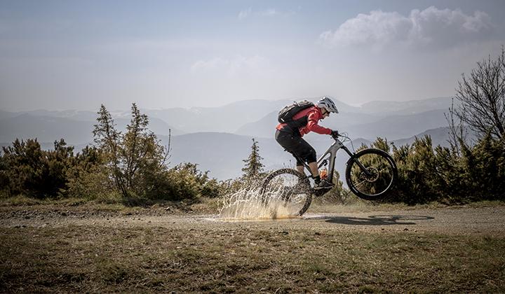 Lande Bike Rides Team