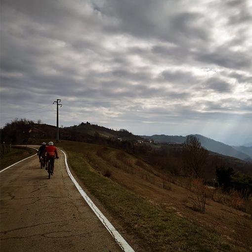 Giro dell'Appennino - Photo